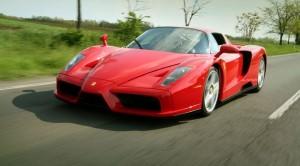 Teszt: Ferrari Enzo