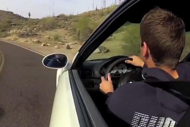 Ez a videó az életveszélyes hülyeség örök mementója