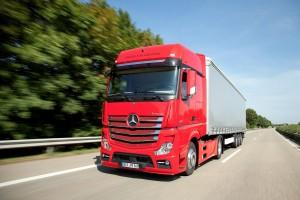 Nagyon rápörgött a Mercedes a környezetvédelemre