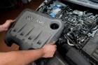 Visszavásárolja a csalós autókat a Volkswagen