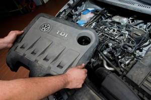 A Bosch is benne volt a VW-csalásban?
