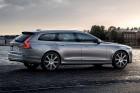 Divatkombi a Volvo V90