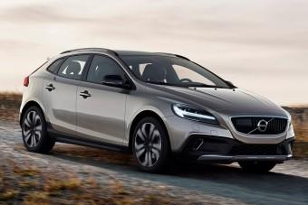 Kalapácsszemmel újul a legkeresettebb Volvo