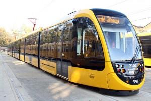 Márciusban indul a világ leghosszabb villamosa Budapesten