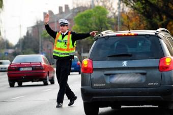 Országos razziát indítanak a rendőrök