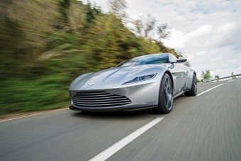 Elkelt az Aston Martin, amelyből nem lesz több eladó
