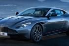 Kiszivárgott az Aston Martin DB11, leesik az állad!