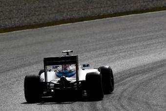 F1: Új tartalékost választott a Williams