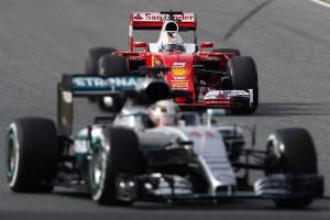 F1: A hétvégén kiderül az erősorrend?