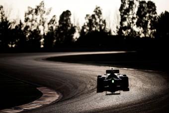 Lassabb autókkal lesz gyorsabb a Forma-1?