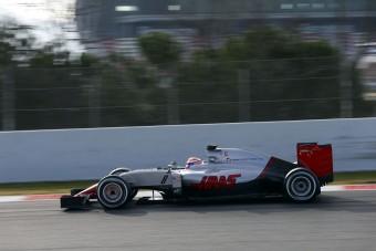 F1: Az új csapatnál beköszönt a valóság