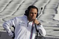 F1: Massa vállalná a Mercedes-munkát
