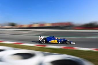F1: A Sauberből lesz az Alfa Romeo?