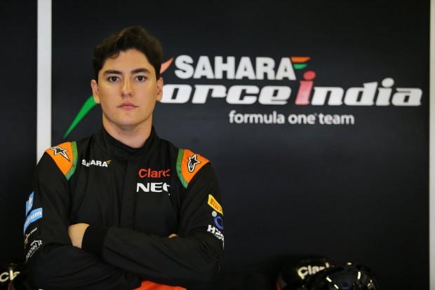 F1: Hülkenberget is félreállítják pénteken