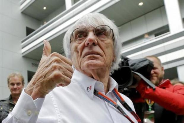 F1: Nem teszik lapátra Ecclestone-t