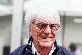 F1: Ecclestone a pilóták mellé állt