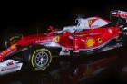 F1: Megjött az új Ferrari