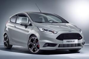 200 lóerős az új Ford Fiesta ST