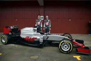 F1: Az amerikai csapat nem gondol hazai pilótára