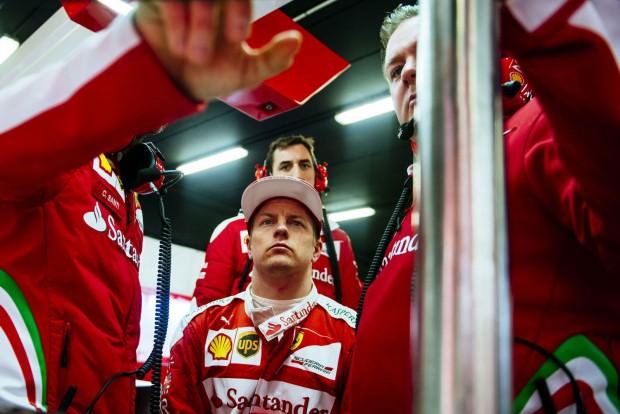 F1: Räikkönen a NASCAR-ba igazolhat