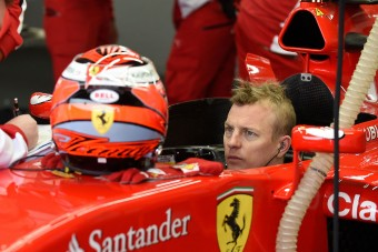 F1: Eldőlt Räikkönen jövője