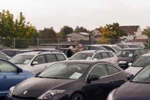 Százezernyi életveszélyes autó a magyar utakon