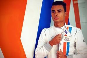 F1: A Force Indiával tárgyal a Mercedes-ifjonc