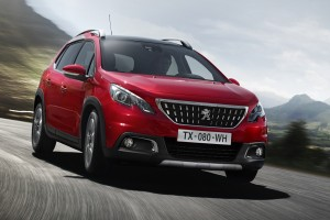 Megkomolyodott a Peugeot játékos városi autója