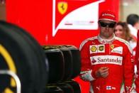 F1: Räikkönen vendéglátózni fog
