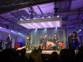 F1: Így néz ki az új Red Bull