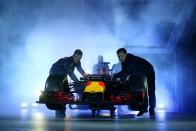 F1: Az utolsó pillanatban jön az új Red Bull