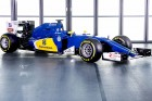 F1: Rosszul áll a Sauber, nem titok