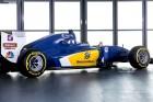 Ezt az F1-est látjuk elsőként 2017-ben