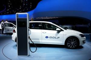 Forradalmi villanyautó a Volkswagentől