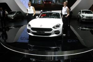 Japán technika, olasz design: a tökéletes autó?
