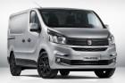 Tehetséges a Fiat új furgonja