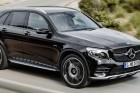 Izmokat növesztett a Mercedes közepes SUV-ja