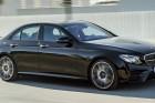 Belépő sportmodellel erősít a Mercedes E-osztály