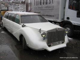 Tákolt limuzin szörnyként született újra az öreg Audi