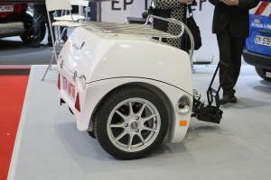 Vontatható benzines generátor elektromos autóhoz - jó ötlet?