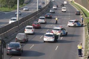 Szombaton megbénul Budapest közlekedése