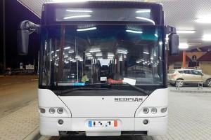 Pofátlan buszos trükk a magyar határon