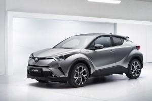 Vezetési élményre gyúr a Toyota szabadidő-autója