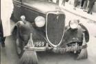A maharadzsa utcaseprő Rolls-Royce-ai
