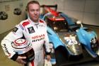A Le Mans-i versenyen indul az olimpiai bajnok bringás