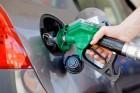 Emelik az üzemanyag árát