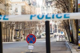 Futóverseny vágja haza Budapest közlekedését