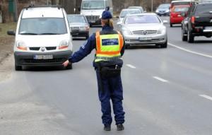 Háromnapos razziát indít a rendőrség