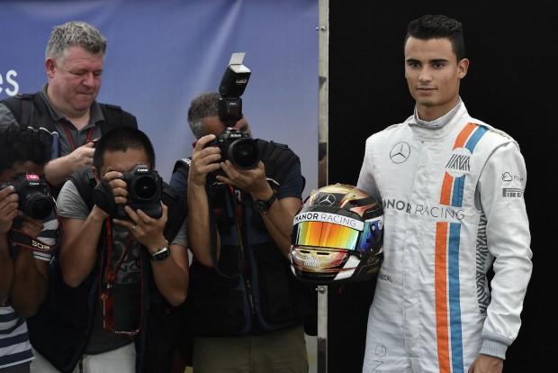 F1: Wehrlein nem kellett, de nem selejt