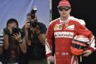 Räikkönen: Megszoksz vagy megszöksz